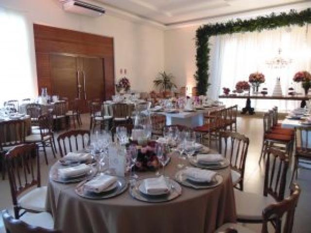 Festa de Casamento – Débora e Fábio – 11/11/2017