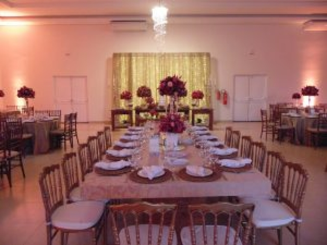 Festa de Casamento – Joandra e Felipe – 25/11/2017