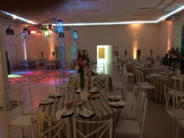 Festa de Casamento – Cecília e João Vitor – 21.10.2017