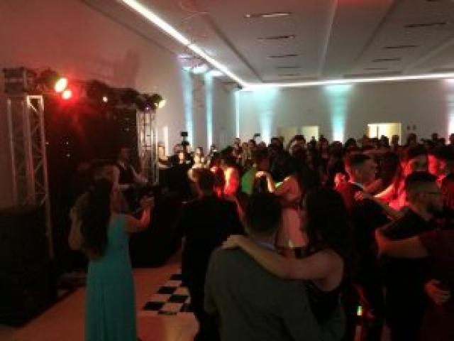 Festa de Formatura – Dom Bosco e Ilza Irma – 09.12.2017
