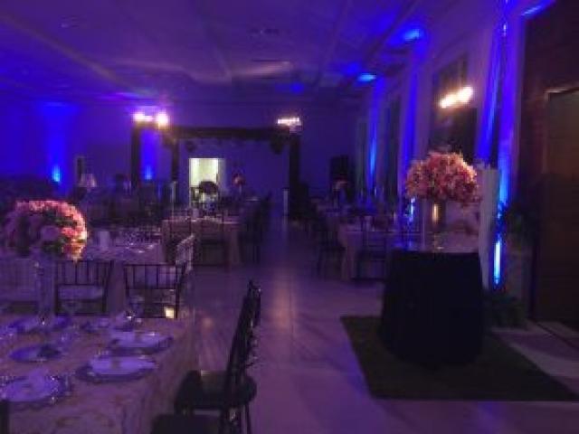 Festa de Casamento – Roseane e Rodrigo – 28.10.2017