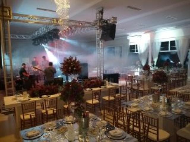 Festa de Casamento – Lívia e Bráulio – 07.04.2018