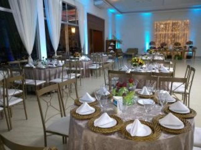 Festa de Casamento – Bruna e Leandro – 17.03.2018