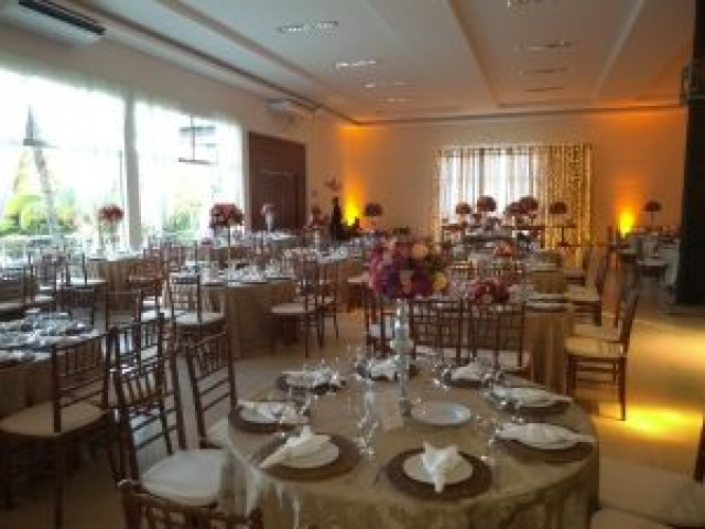 Festa de Casamento – Isabela e Bruno – 28.04.2018