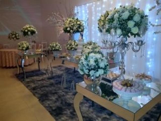 Festa de Casamento – Amanda e Alison – 09.06.2018