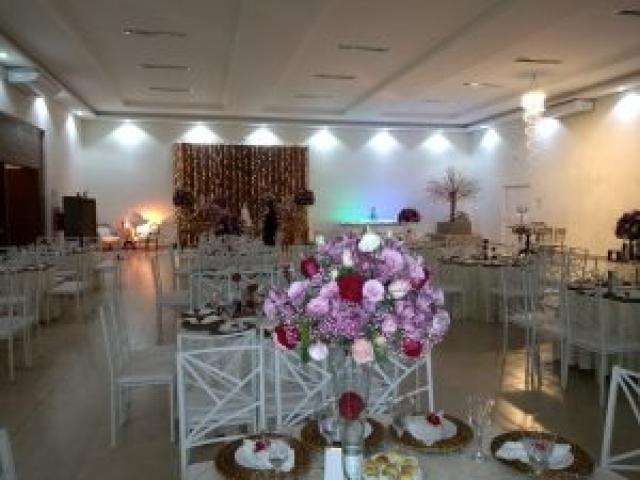 Festa de Casamento – Mariana e Mauricio – 07.07.2018